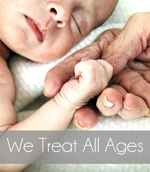 We Treat All Ages