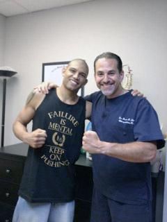 Kajan Johnson - pro UFC fighter